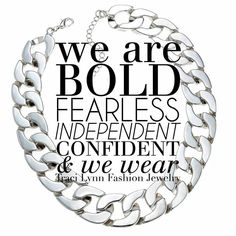 Join the team! Let's talk about how Traci Lynn Fashion Jewelry can change your life! 336-682-6256. Ask for Johnita!