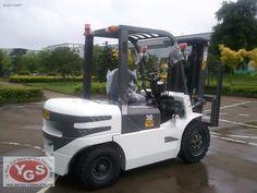 2 adet ÇALINTI YGS Beyaz Forklift FD30 ve FD35 Tip ARANIYOR - Forklift İlanları sahibinden.com'da - 220104947