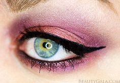 Vice Palette Eyes 3 | Urban Decay Vice 3 Palette Look!