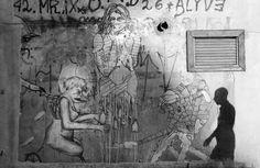 street art, ville, vie, nature, mort, urbanisation, blog photo