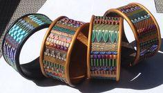 https://flic.kr/p/ugBgdG | New polymer cuffs
