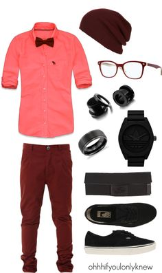 """""""Untitled #154"""" by ohhhifyouonlyknew on Polyvore"""