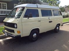 Daisy, my 83 water cooled Westy. Restoration complete. All dressed up and everywhere to go.
