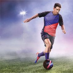 Bonus image featuring adidas Lionel Messi  F50 adiZero TRX FG Soccer Cleats (Speed Of Light!): http://www.soccerevolution.com/showlist.php?searchwords=Lionel+Messi