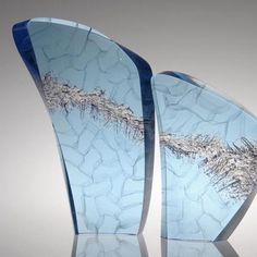 Uroboros Glass: Artists Gallery, Michael Behrens