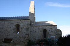 Ancienne église restaurée