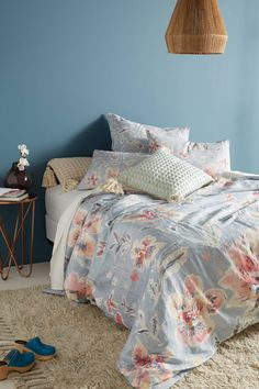 Winslow Duvet Cover | Anthropologie