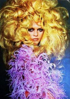 Brigitte Bardot - Carefully selected by GORGONIA www.facebook.com/gorgonia.it