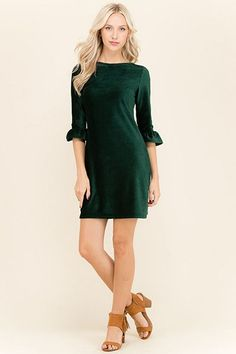 Obsessed!  Dressing for holiday parties is a breeze.  Only $68 at cottonandpearls.com