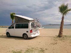 VW T5 California-Comfortline mit 59458403 - Campanda.de