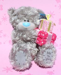 47 Best Tatty Teddy Card Ideas Images
