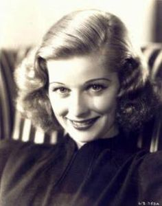 """Despite the familys meager finances, Lucy's mom arranged for Lucille to go to the John Murray Anderson School for the Dramatic Arts in New York City where Bette Davis was a fellow student. Ball later said about that time in her life, """"All I learned in drama school was how to be frightened."""