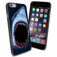 Sharks WADE5407 iPhone 6+ 5.5 inch Case Protection Black Rubber Cover Protector WADE CASE http://www.amazon.com/dp/B013TJRJ1G/ref=cm_sw_r_pi_dp_rL0owb1BK2XQD