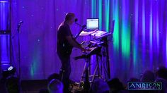 AMBIcon 2013: MICHAEL STEARNS Full Concert (Production video)