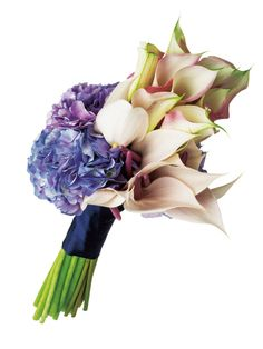 スタイル オブ グローブ 長めのステムとシャープなフォルムの花でスタイリッシュに