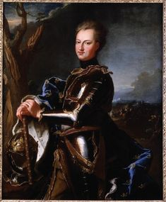 Famous People: In 1697 Charles XII became King of Sweden. In 1700 he started a war between Denmark, Russia and Poland. In 1709 Sweden was defeated and King Charles XII ran away.