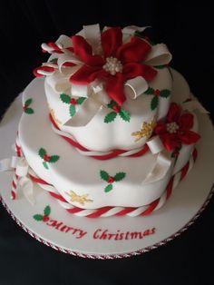 Faites le plus beau gâteau de Noël cette année: Top 20 des décorations en fondant pour vous inspirer - Cuisine - Trucs et Bricolages