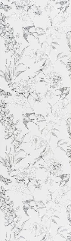 Designers Guild Sibylla wallpaper