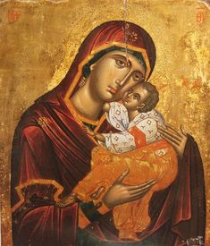 On the special dedications of the seven days of the week: when and to whom to pray / OrthoChristian. Religious Pictures, Religious Icons, Religious Art, Byzantine Icons, Byzantine Art, Russian Icons, Russian Art, History Of Romania, My Kind Of Love