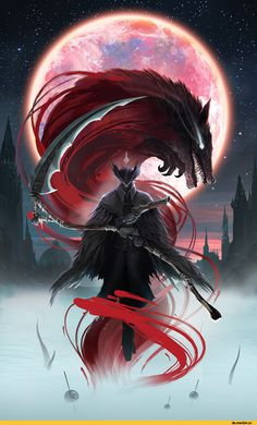 BloodBorne,Dark Souls,фэндомы,Jose Ochoa Bloodborne Art, Cosplay Costumes, Fun Facts, Anaconda, Life Images, Saga, Gaming, Fiction, Wtf Fun Facts