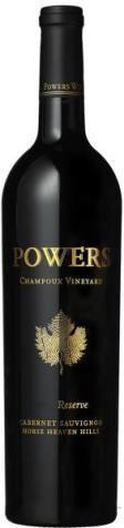 ★★★★★★ i denkorteavis.dk til Reserve Cabernet Sauvignon 2010 fra Champoux Vineyard, Powers Winery - Columbia Valley