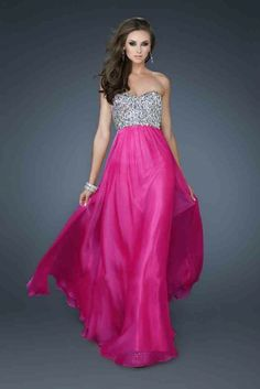 The best Sleeveless Strapless Sexy Long Dresses Formal Dresses will make your big day memorable