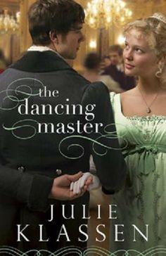 Regency era Christian fiction books by Julie Klassen satisfy Austen fans