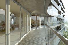 Housing in Paris | Bruther (artefactorylab)