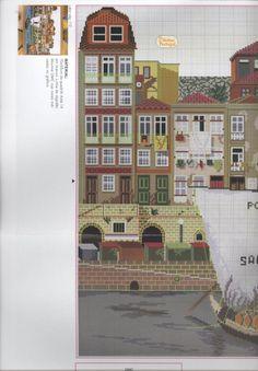 Gallery.ru / Фото #219 - melhor de Portugal em ponto de cruz - Ulrike