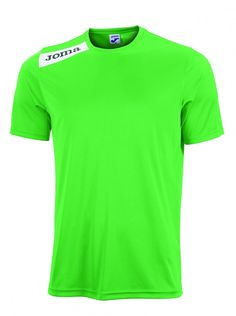 Fluo-green - the Spanish company make some lovely out there kits so they do!