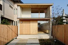 A.C.E. 波多野一級建築士事務所「北山の家」