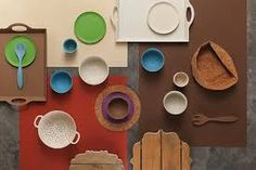 During Milan Design Week, Brera Design District will host Bitossi Home Pink Bar, a reinterpretation of the eccentric Pink Bar (located at. True Colors, Colours, Pink Bar, Kitchenware, Tableware, Earth Color, Household Items, Latte, House Styles