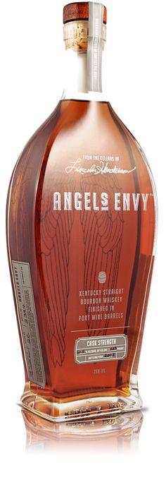 Angel's Envy | Expressions | Cask Strength Bourbon