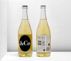 like back label #packaging