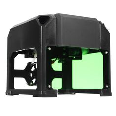 K3 1000mW Mini Laser Engraver Printer DIY Logo Marking USB Engraving Machine 8x8cm