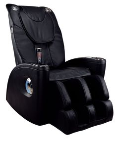 Leather Therapeutic Massage Chair