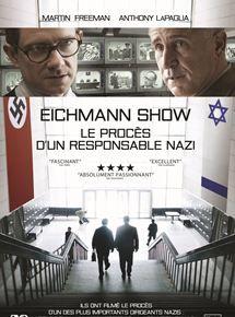 Regarde Le Film Eichmann Show 2016  Sur: http://streamingvk.ch/eichmann-show-2016-en-streaming-vk.html