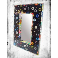 Miroir Vinylissime