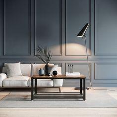 Home Room Design, Home Interior Design, Living Room Designs, Interior Decorating, Neoclassical Interior Design, Estilo Interior, Room Interior, Living Room Inspiration, Interior Inspiration