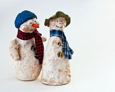 Paper Mache Projects and Recipes