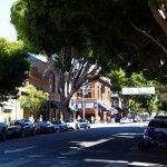 Downtown San Luis Obispo,California