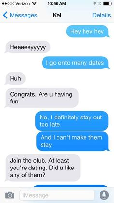 """This Is What Happens When You Text Your Friend In Only Taylor Swift """"Shake It Off"""" Lyrics"""