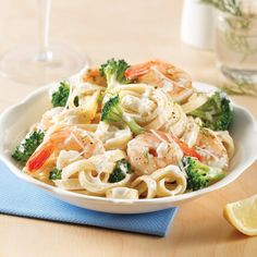 Poisson/fruits de mer - Page 4 of 27 - 5 ingredients 15 minutes Sauce Alfredo, Time To Eat, Food Pictures, Pizza, Rice, Potatoes, Keto, Dinner, Ethnic Recipes