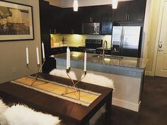 One bedroom 515 square feet for $1210 ($750 off first month) and two bedroom 1028 square feet for $1840 (with one month free) #lovewhereuoulive and let #LUXLocators  help you find it!