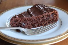 Chocolate Armagnac Cake is a complex recipe resulting in one of the most glorious, flavorful chocolate cakes we have ever enjoyed. Decadent Chocolate, Chocolate Cake, Brandy Cake Recipe, Cupcake Cakes, Cupcakes, Springform Pan, Cake Recipes, Sweet Tooth, Baking