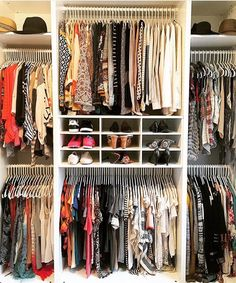 Container Store Closet System Elfa Closet System At Container Store  Bedroom  Pinterest  Elfa