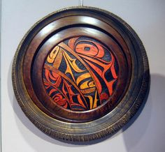 Wood, Douglas Fisher, Artist, Yesterday is a Long Time Coming, maple
