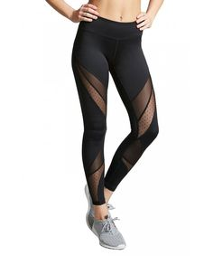 004f92433666b Buy Women's Black Cutout Tights Skinny Yoga Active Ripped Leggings Pants - Knee  Lace Cutout - CT1887WQIHO and others Women's Activewear, Get Fast Free ...