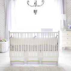 Annabelle 2-Piece Crib Bedding Set - Jack & Jill Boutique