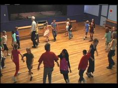 """I never have done this dance in my classroom!  Maybe that's a goal for next year...  """"Grand March""""; New England Dance Masters"""